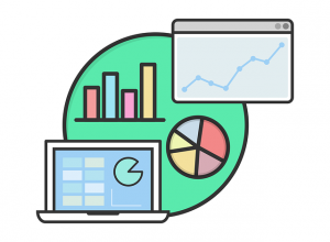 SEO Tracking Tools and Charts